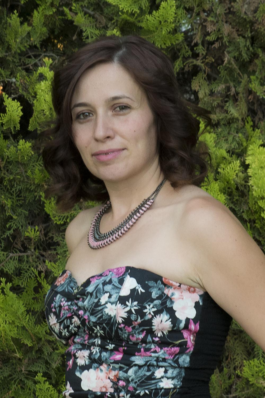 Maria del Carmen Soria Marín