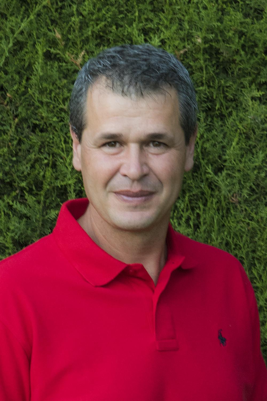Francisco Javier Viudez Gómez